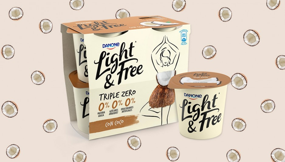 light and free coco