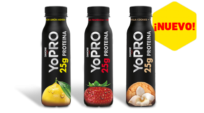 YoPro Drinks x1