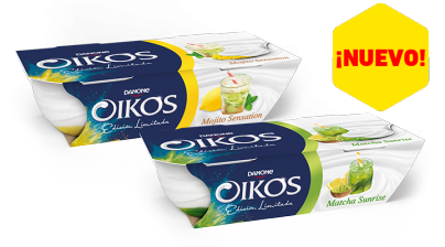 Oikos Summer Edition x2