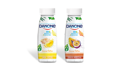 Danone Drinks x1