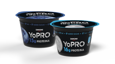 YoPro Spoon x2