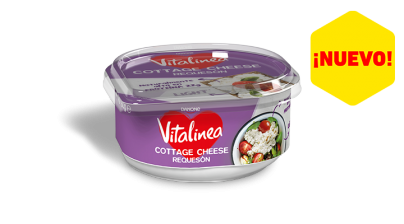 Vitalinea Cottage Cheese x1